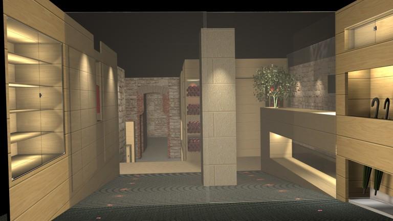 1. zona entrada